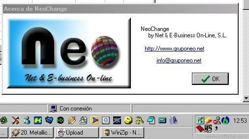 NeoChange