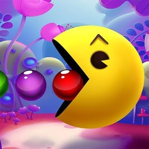 PAC-MAN Pop - Bubble Shooter 1.5.3915