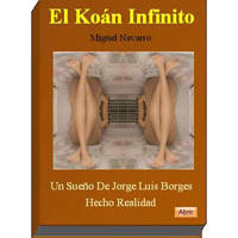 El Koan Infinito