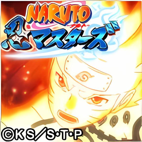 NARUTO ‐ナルト‐ 忍マスターズ