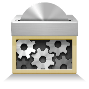 BusyBox Pro 55