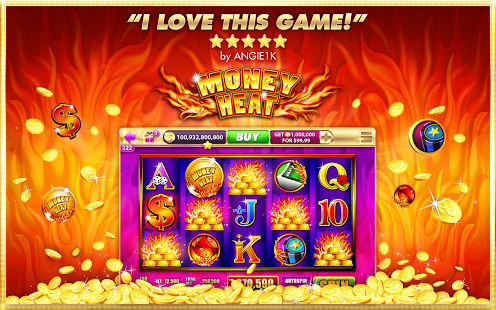 Slots Craze - Free Vegas Slots