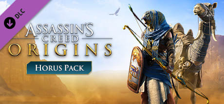 Assassin's Creed® Origins - Horus Pack Varies with device