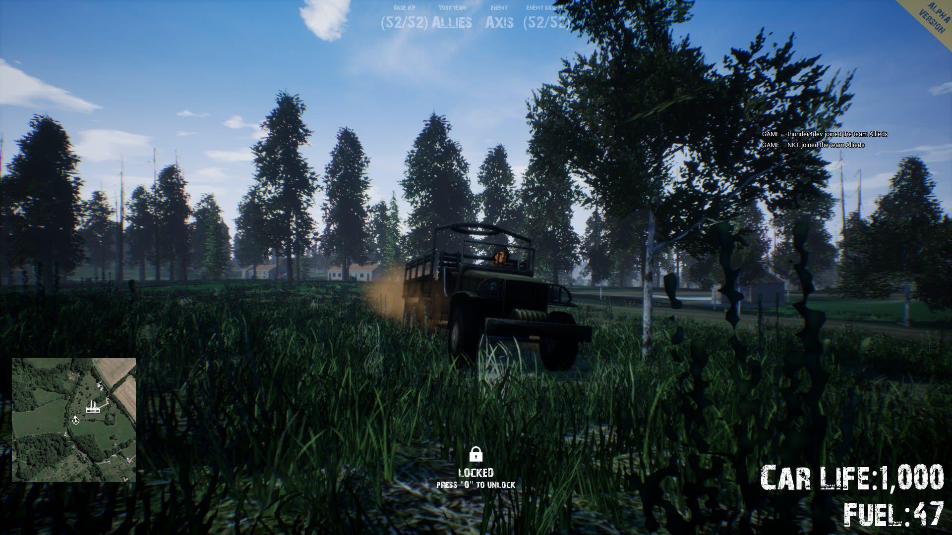 BattleRush