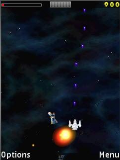 Galaxy Protector FREE