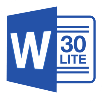 Templates for MS Word Mix Lite 2.0.2