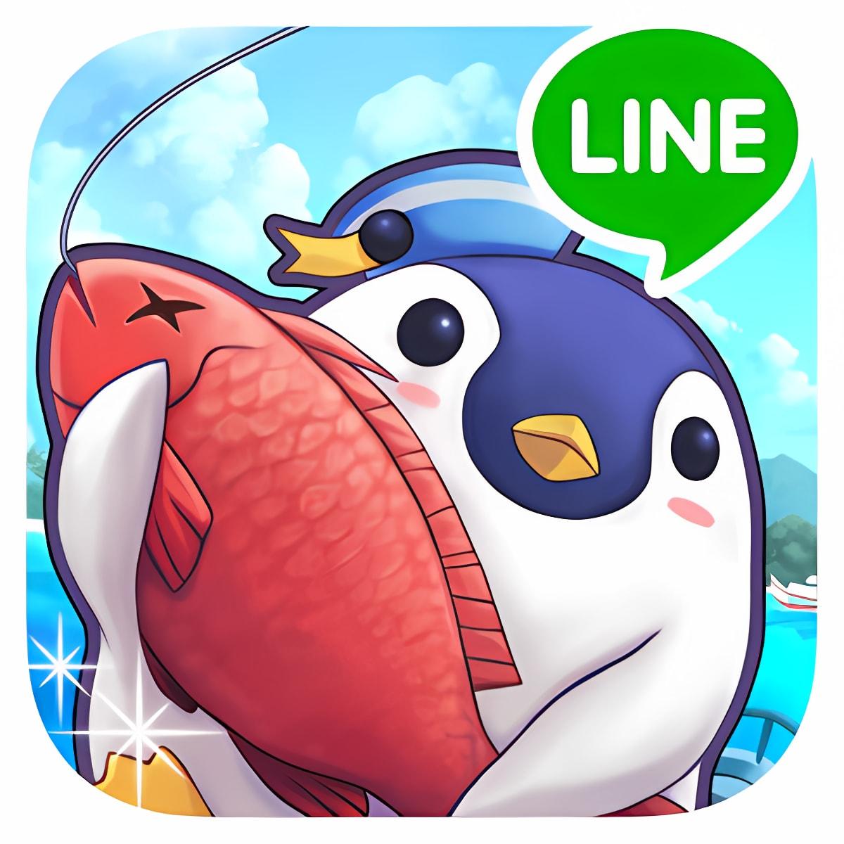 LINE フィッシュアイランド 1.0.5