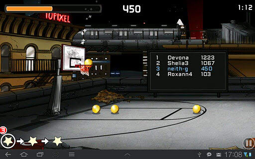 Tip-Off Basketball 1.2.2