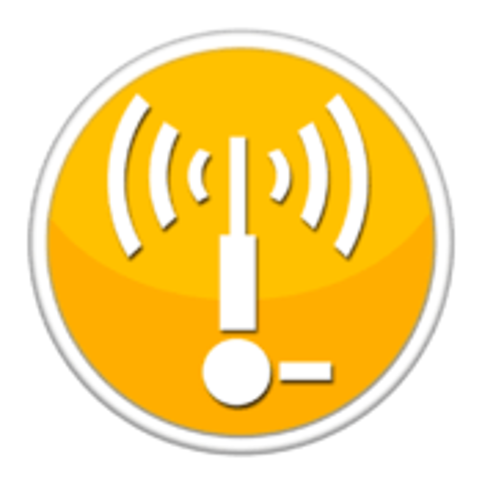 WiFi Explorer 1.5.5