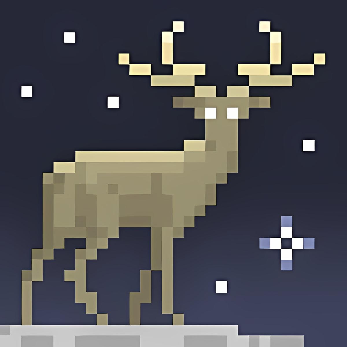 The Deer God 1.19