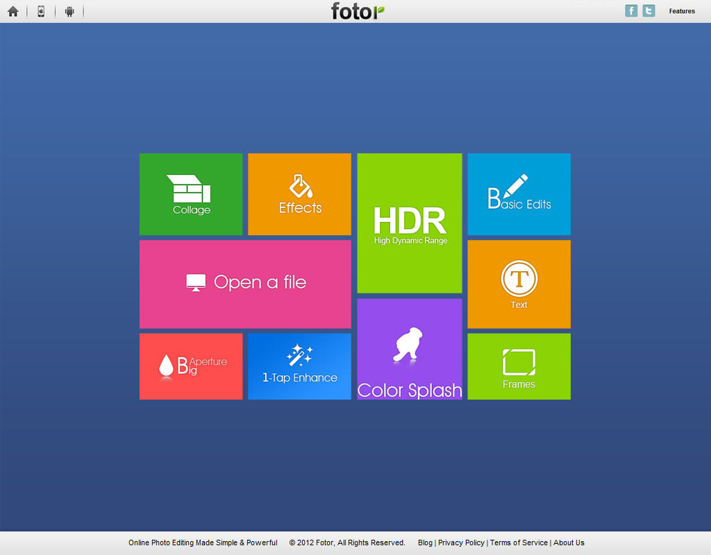 Fotor For Mac Free Download