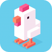 Crossy Road - Endless Arcade Hopper 1.2.5