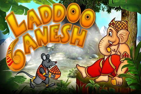 Laddoo Ganesh