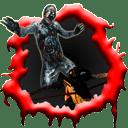 Zombie Bow Zombie Bow