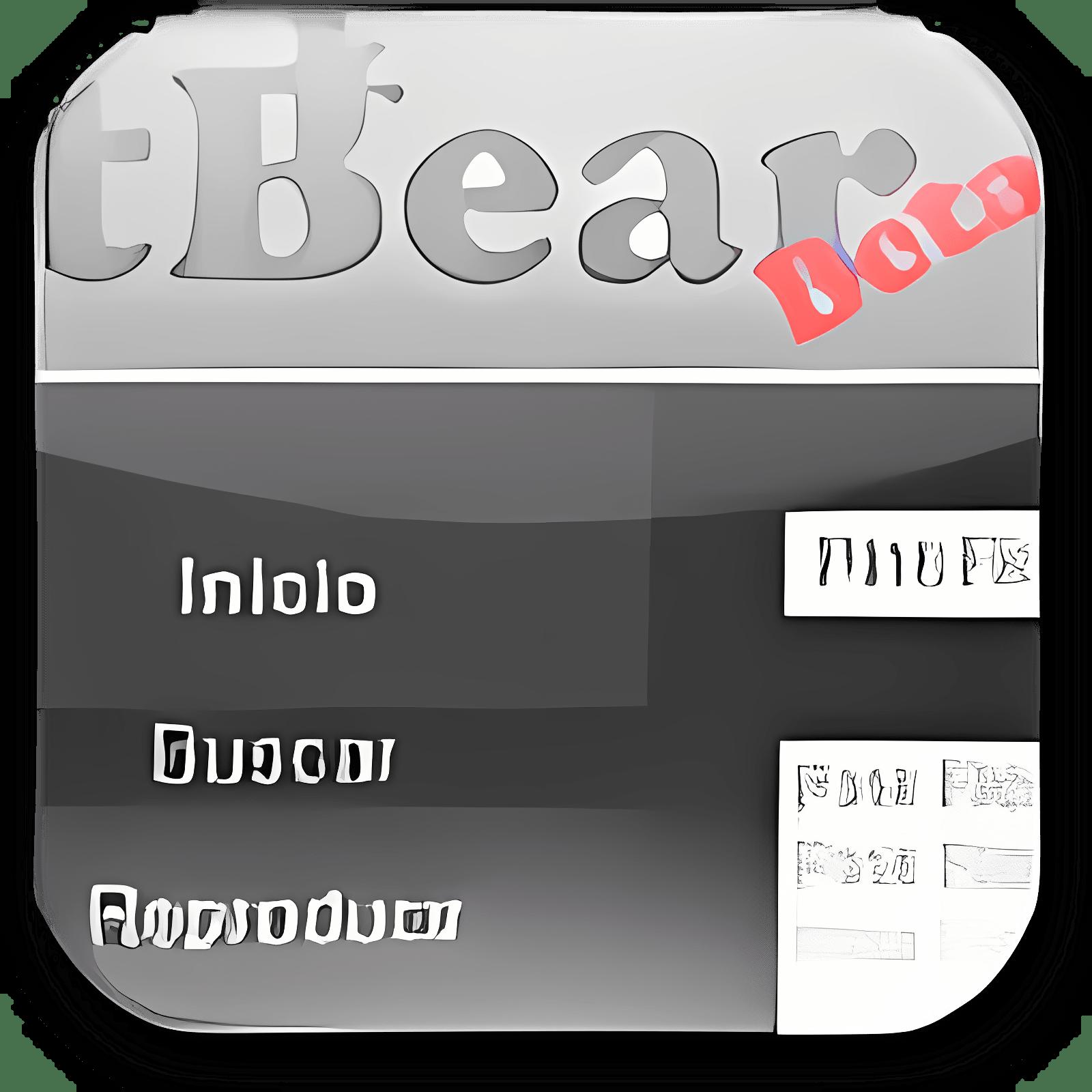 tBear Music