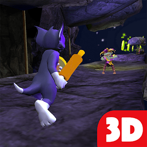 Tom 3D World Adventure Games  Modern Platformer