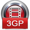 4Videosoft DVD to 3GP Converter