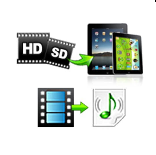 Free Video to iPad Converter