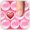 Bubble Wrap St. Valentine - Love Bubbles Pop