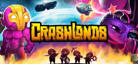 Crashlands 2016