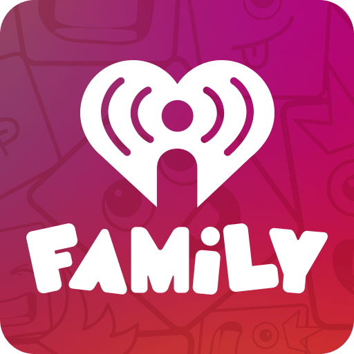 iHeartRadio Family 1.0.1