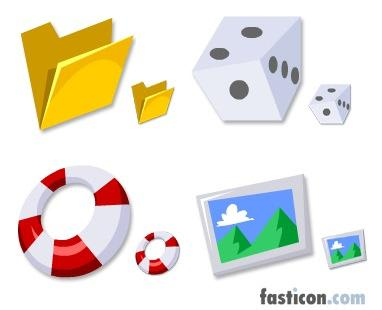 LineFree Icons