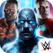 WWE Immortals 2.0.1
