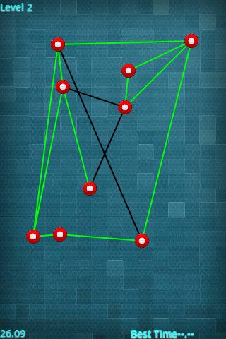 Line Puzzle Check IQ