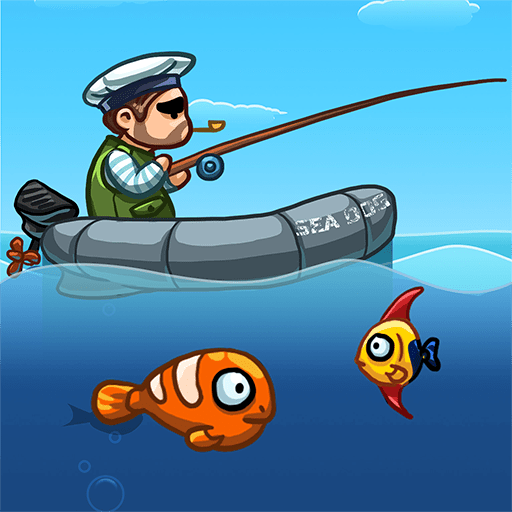 Fishing Time - Maritime Adventure