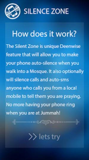 Deenwise: Qiblah Quran Ramadan