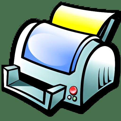 Virtual PDF Printer 2.01