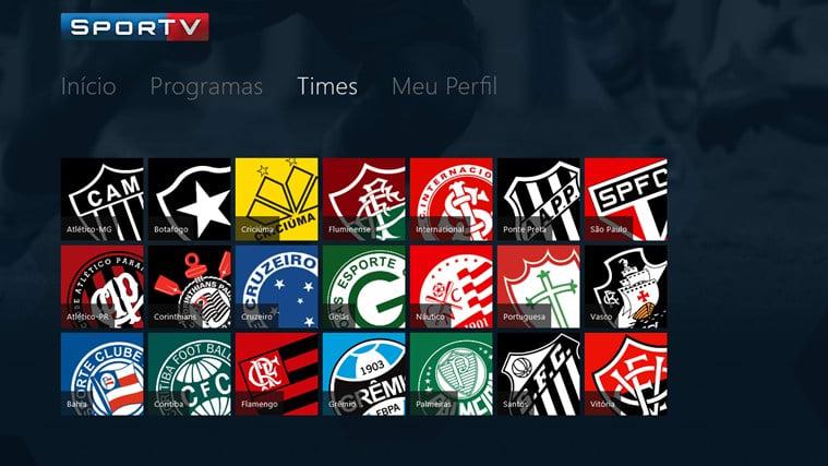 Futebol SporTV