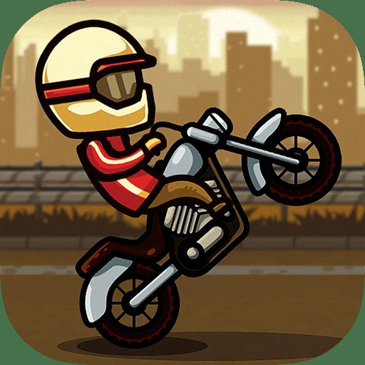Biker Day - Moto Race