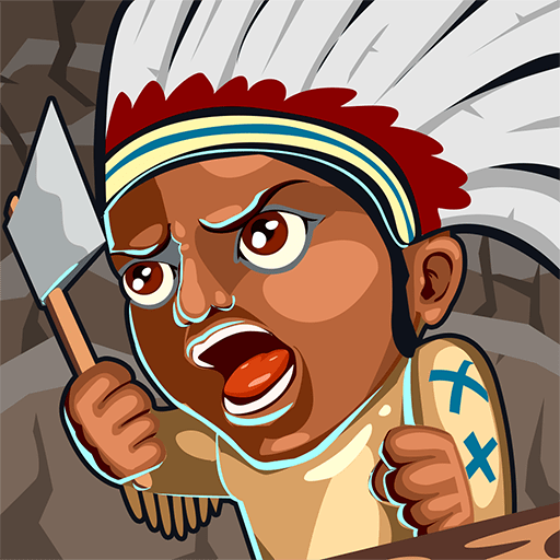 Indian Chief VS Sheriff