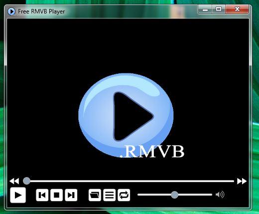 Free RMVB Player