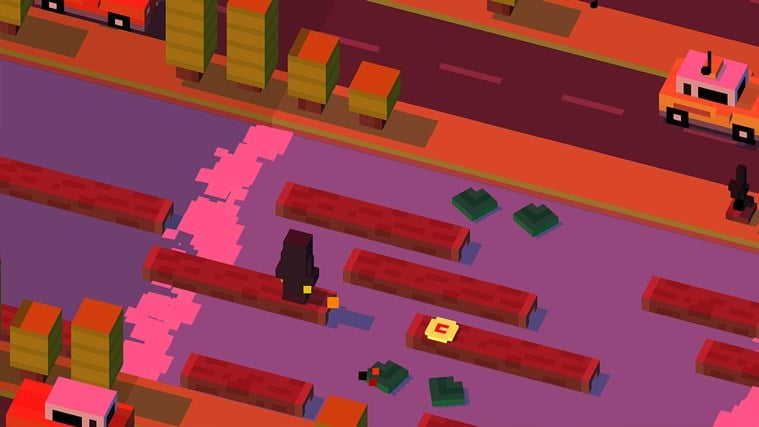 Crossy Road pour Windows 10