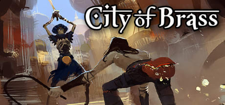 City of Brass 2017