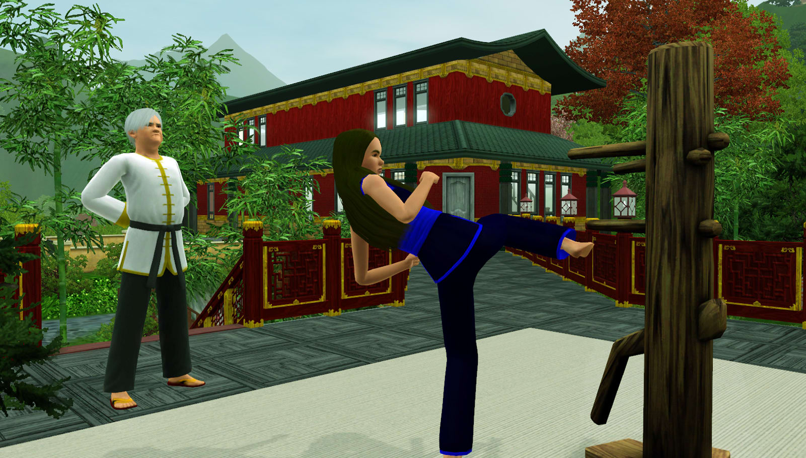the sims 3 world adventures download