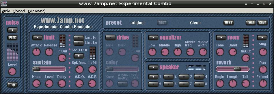 EC Emulator