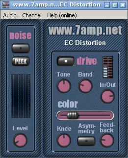 EC Distortion