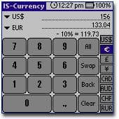IS-Currency