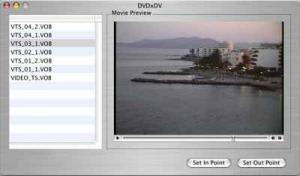 DVDxDV