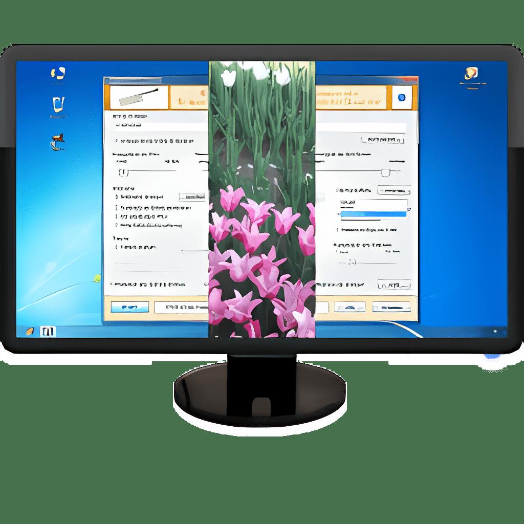 ScreenSplitter Diashow 3.0.1