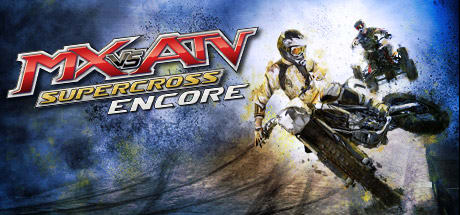MX vs. ATV Supercross Encore 2016