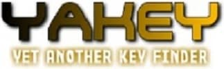 YAKey - Yet Another Key Finder