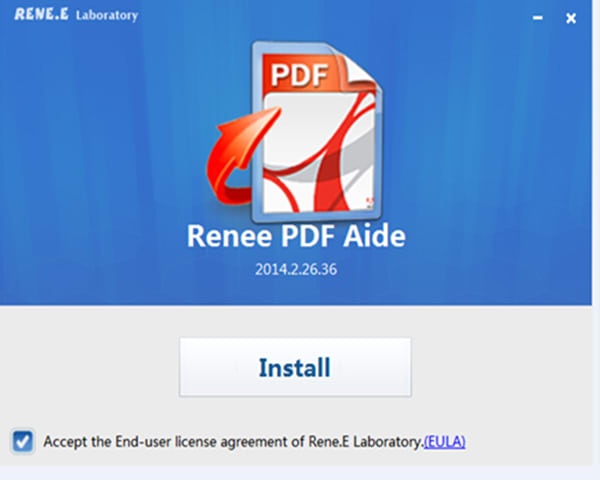 Renee PDF Convertitore