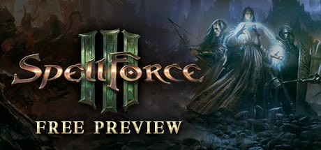 SpellForce 3 Beta