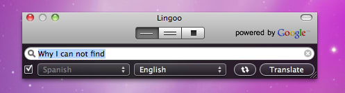 Lingoo