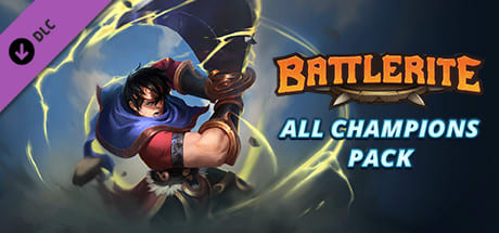 Battlerite - All Champions Pack Varies with device