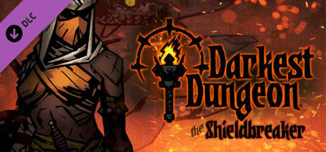 Darkest Dungeon®: The Shieldbreaker Varies with device